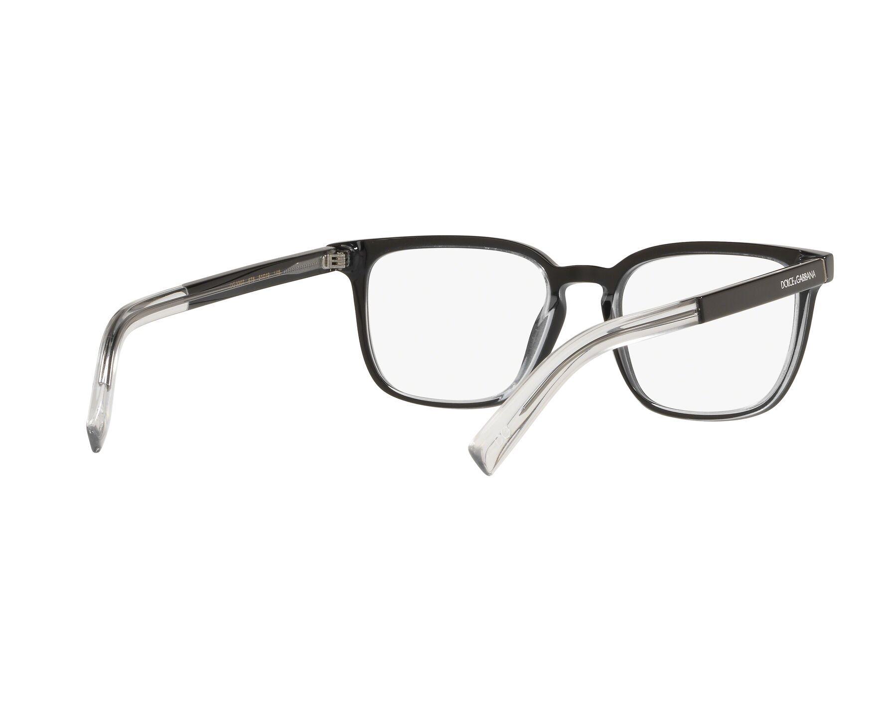 Dolce & Gabbana Glasses DG-3307 675