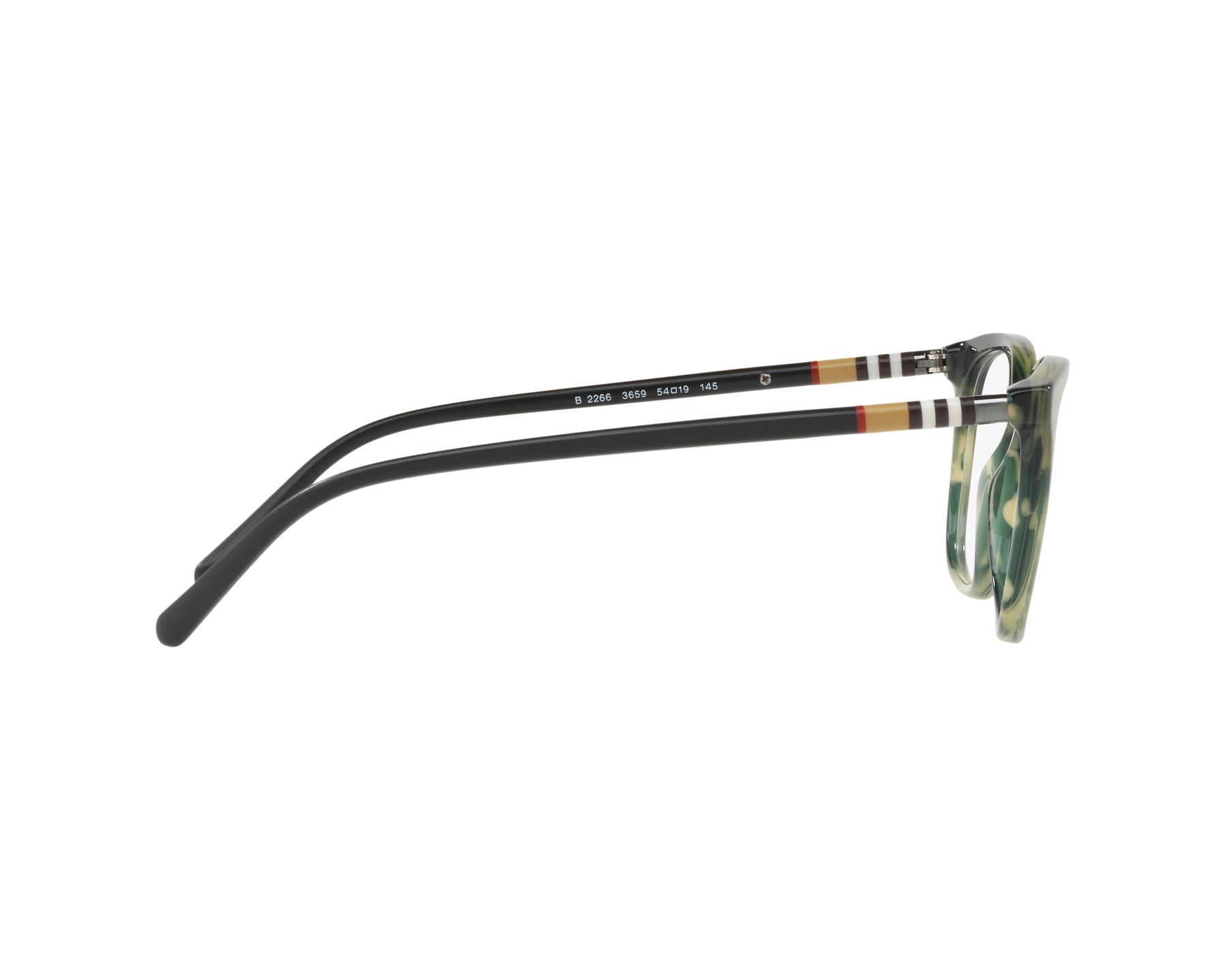 Burberry Eyeglasses Be Green