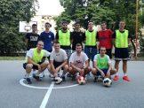 Finalisti turnira (Ekipa 2 i Ekipa 6)