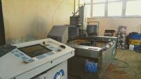 Mašina za vodeno sečenje materijala