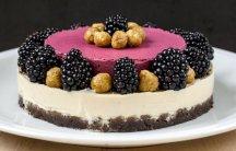 Torta s kupinama
