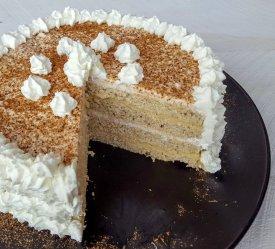 Slana torta