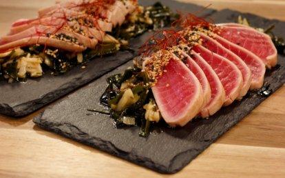 tataki tuna (2)