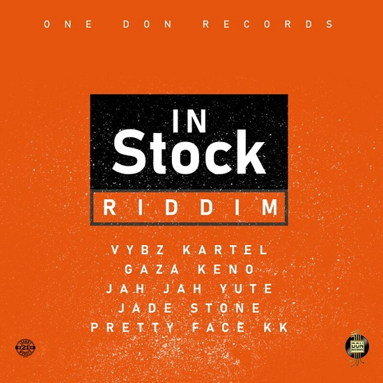 In Stock Riddim