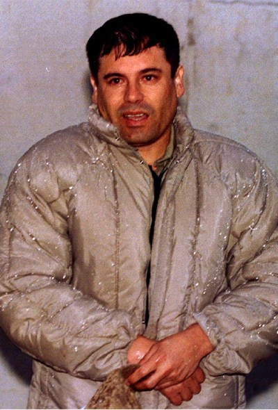 The Rise and Fall of El Chapo - Vocativ