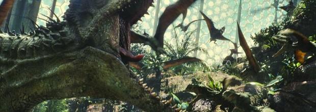 Jurassic World Dinosaur Science 008