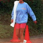 Off Duty Princess Diana Looks To Inspire Loungewear Enthusiasts British Vogue