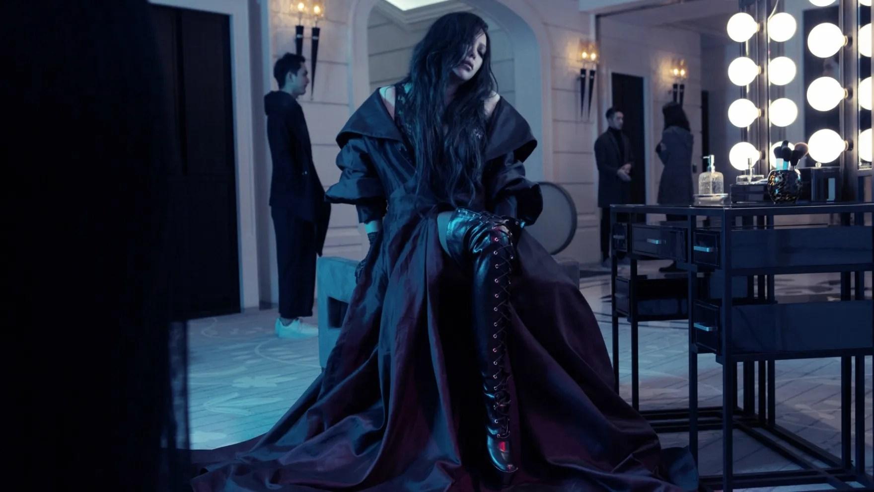 aMEI張惠妹新專輯《偷故事的人》,回歸純粹的歌手身分 | Vogue Taiwan