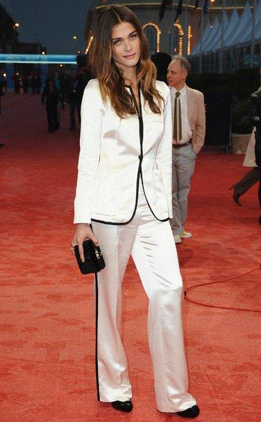 2011 09 Vintage Vogue Jacket In The Bag