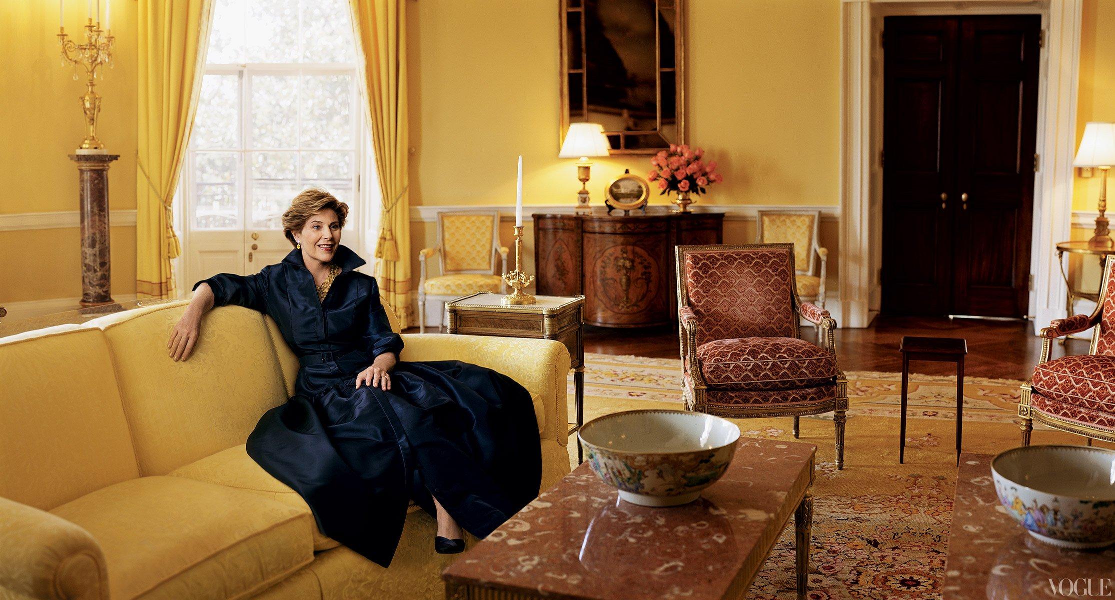 Political Powerhouses  Photos  Vogue  Vogue