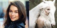 Emilia Clarke - Photos - Vogue