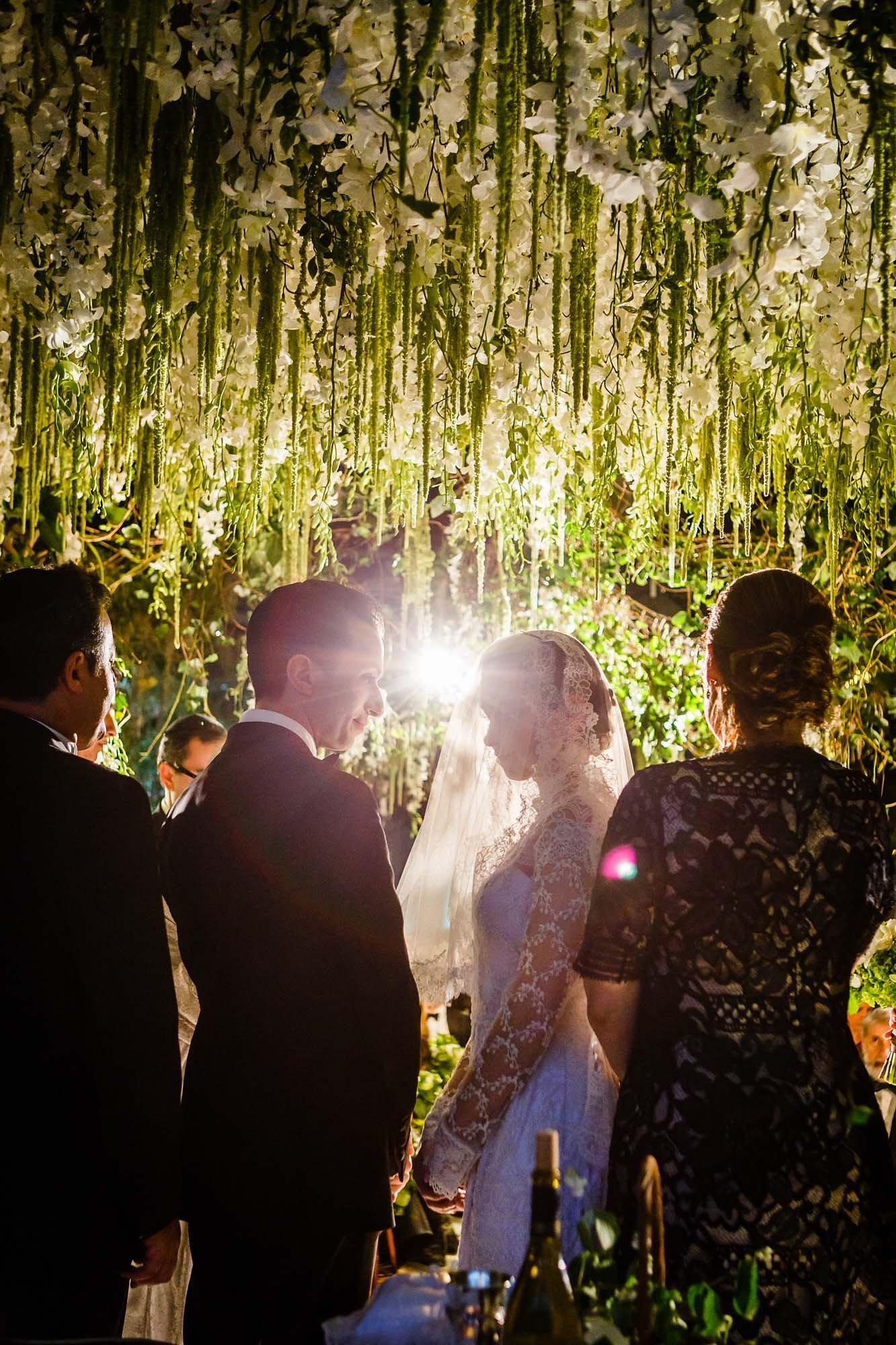 Elizabeth Fisch and Michael Dishis Wedding in New York