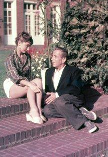 Audrey Hepburn Romantic