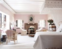 The Most Beautiful Bedrooms in Vogue - Vogue