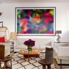 Living Room Chair Setup House Ideas Best Rooms In Vogue—photos - Vogue