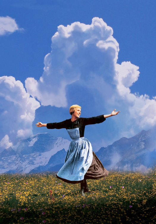 9 Life Lessons I Learned from The Sound of Music - Vogue