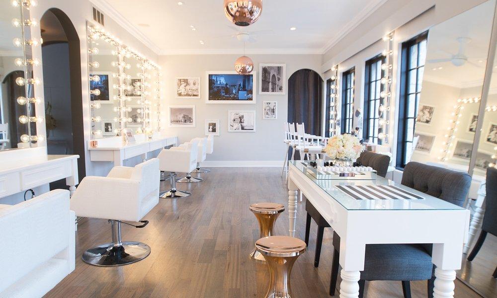 Sleek Hair Salon