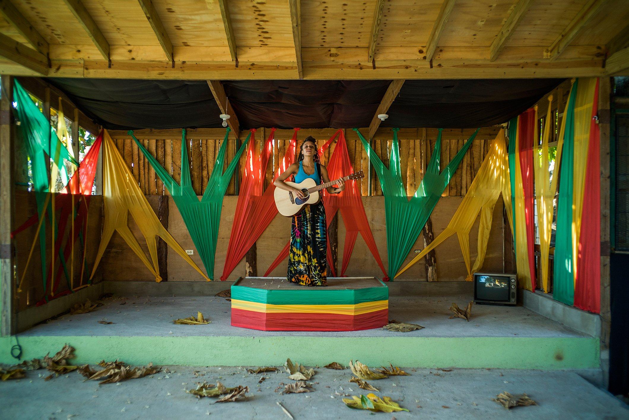 Reggae Revival Inside Jamaicas New Music Movement  Vogue
