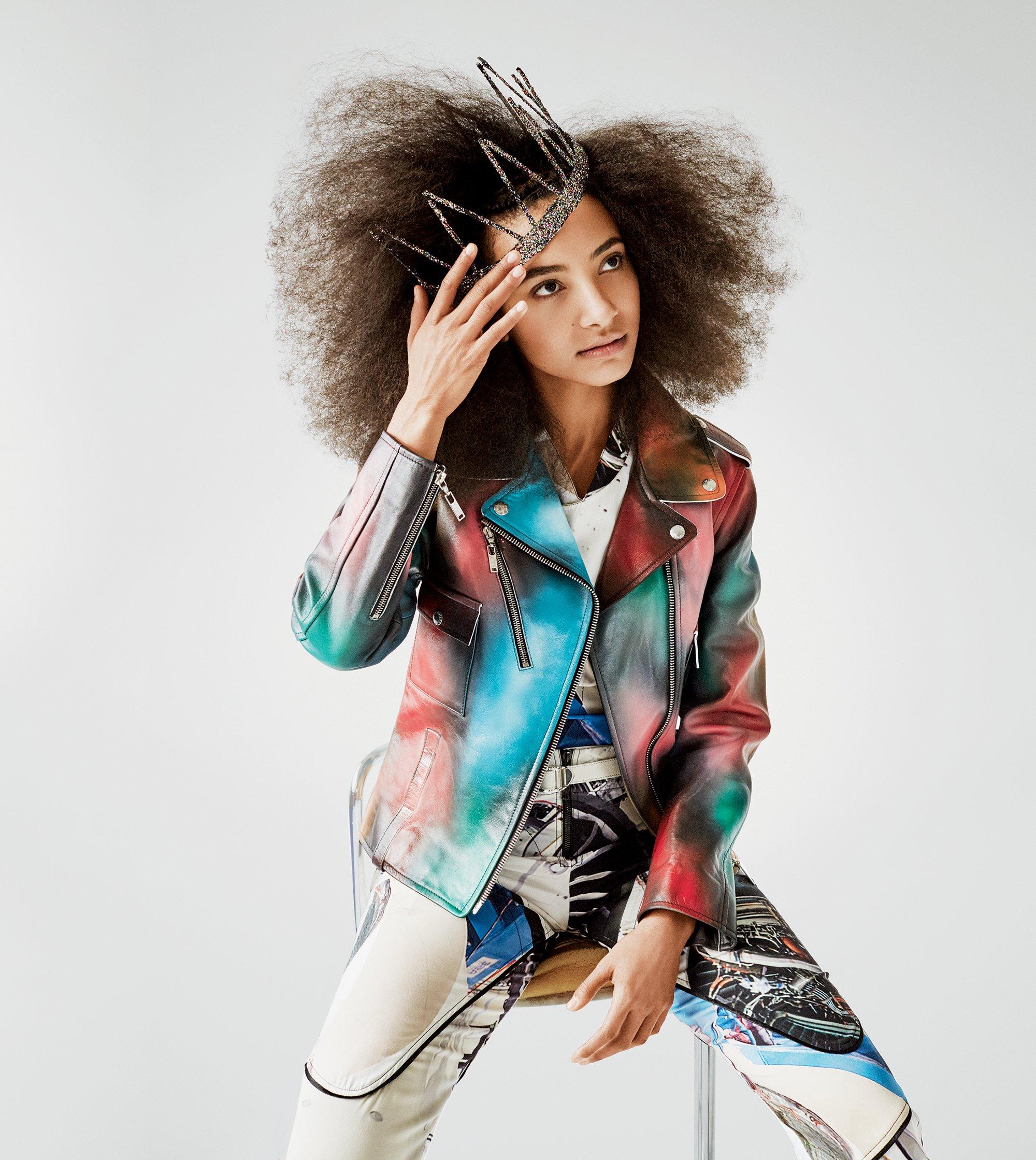 Singer Esperanza Spalding On Creating Her Alter Egos