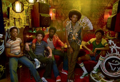 Image result for the get down