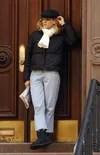 Ugg, Uggs, Uggs Outfit, comfy shoes, Sarah Jessica Parker