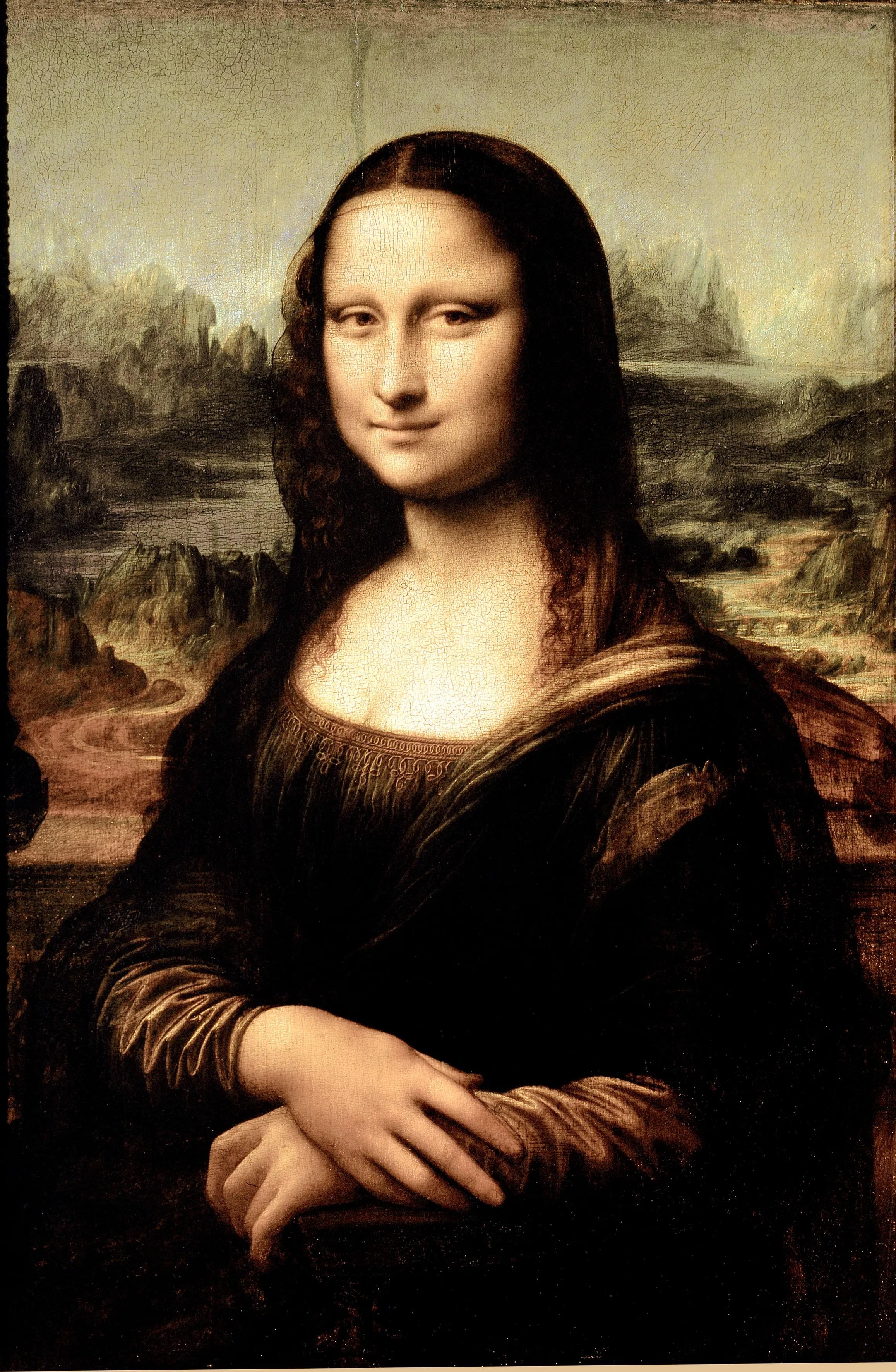 La Cene De Leonard De Vinci : leonard, vinci, Leonardo, Vinci's, Works, Vogue, Paris
