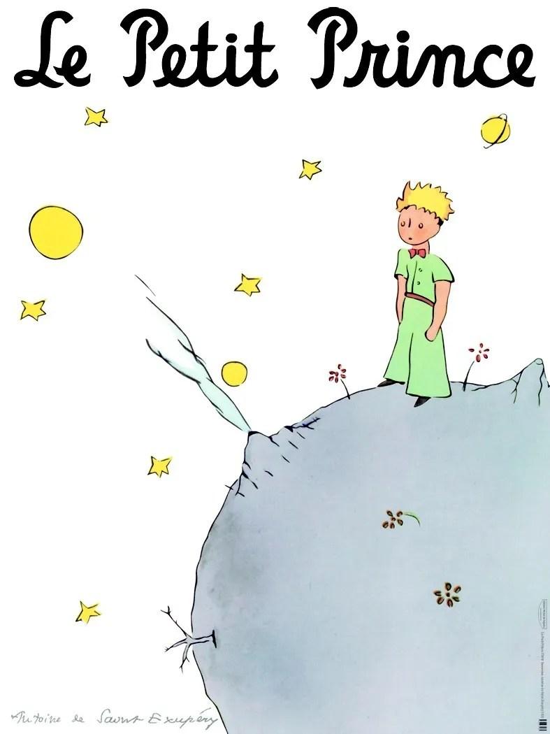 citation amour le petit prince - Les citations