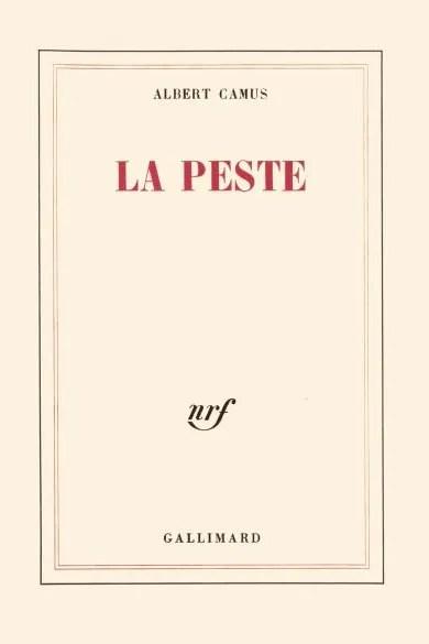 Test Ado Est Il Amoureux De Toi : amoureux, Peste, D'Albert, Camus, Pourquoi, Relire, Roman, Vogue, Paris