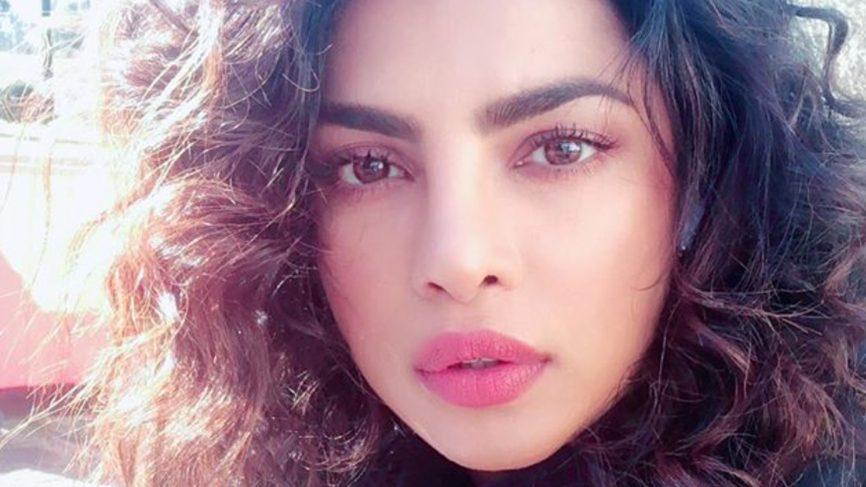 How To Get Priyanka Chopras Lazy Girl Hairstyle Vogue