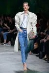 straight jeans from Versace Spring Summer