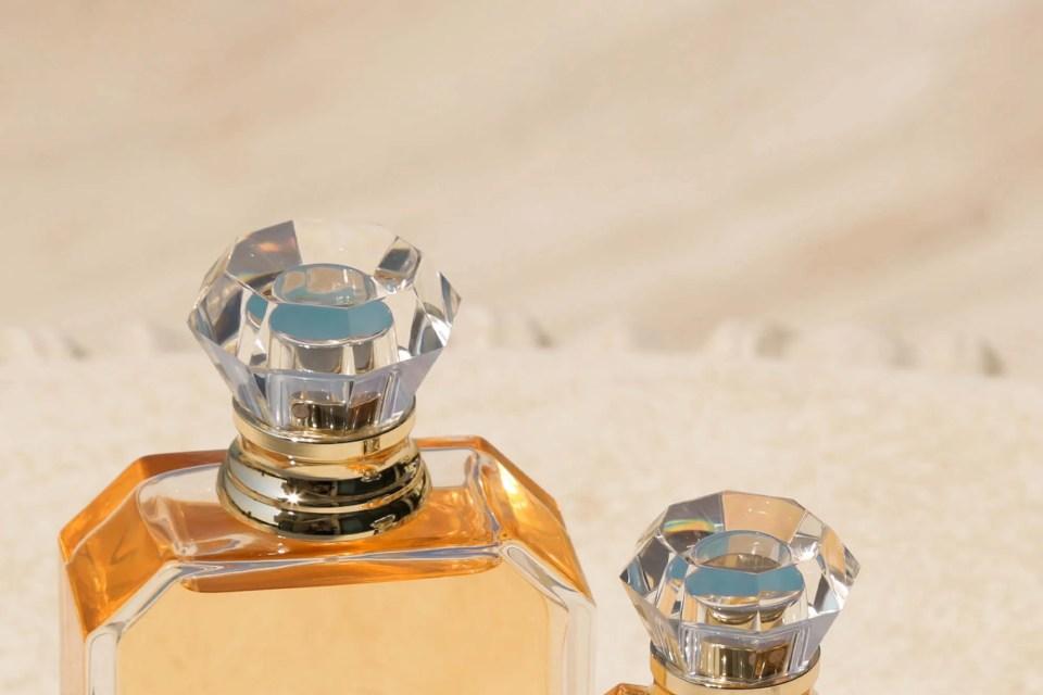 Arabian Perfumes London