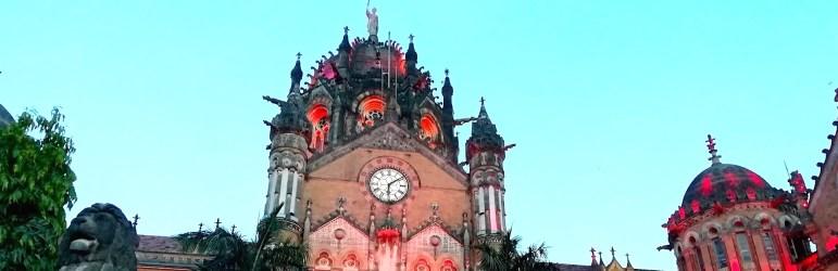 Art Deco & Gothic Architecture of Mumbai Mumbai audio tour VoiceMap