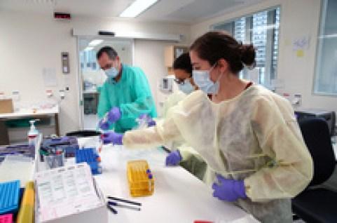 تحذيرات أميركية في 2018 من تسرب فيروس من معهد ووهان للفيروسات