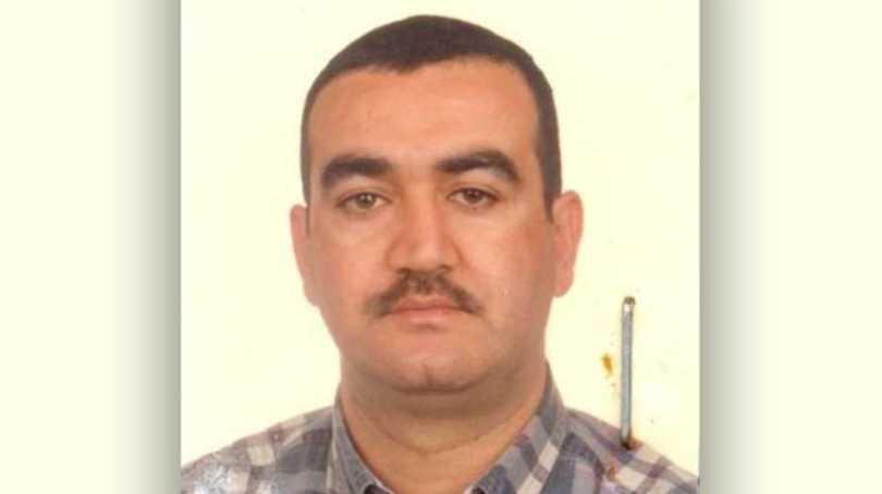 Salim Ayyash est responsable de la cellule d'assassinat à Hariri.  les archives