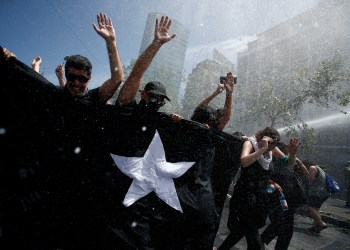 Chile's Inequality Problem: What Went Wrong and Can It Be Fastened?