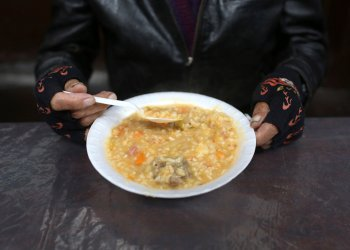 Mum Knows Greatest: Homemade Soup May Fight Malaria