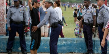 Cuba Lays Out Rules Governing Surveillance, Informants