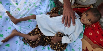 Pakistan Introduces New Vaccine to Fight Typhoid