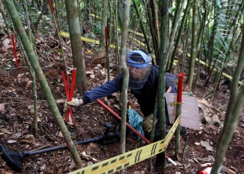 'New Hope' as 38 More Colombian Municipalities Cleared of Landmines