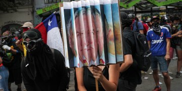 Chilean Leader Acknowledges Excess Force Used in Protests