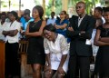 Haiti Mourns 5 People Killed During Ongoing Protests