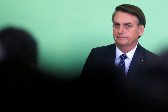 Brazil's Bolsonaro to Quit Divided PSL Get together, Found New One