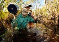 To Save Everglades, Guardians Fight Time  and Climate