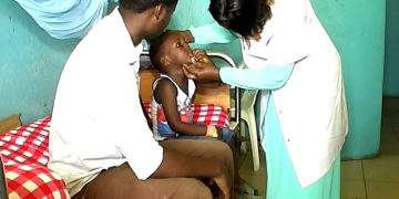 Cameroon Measles Vaccination Team Attacked, Motives Questioned