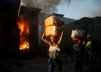 Millions Going Hungry in Haiti 10 Years After Devastating Earthquake