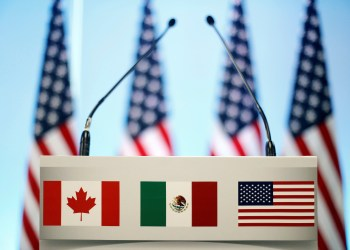 US Senate Approves New North American Trade Deal