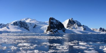 UN: Antarctic High Temp Records Will Take Months to Verify