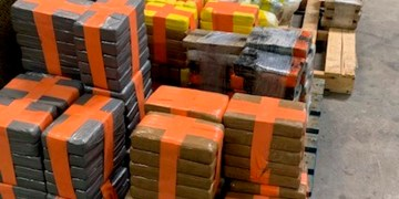 Large Cache of Illegal Drugs Seized in Tunnel Stretching Across US-Mexico Border