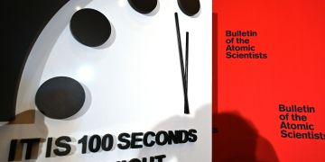 Doomsday Clock Moves Closest to Midnight in 73-12 months History