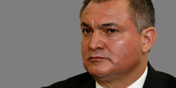Mexican Ex-Security Chief Charged in US in Drug Conspiracy